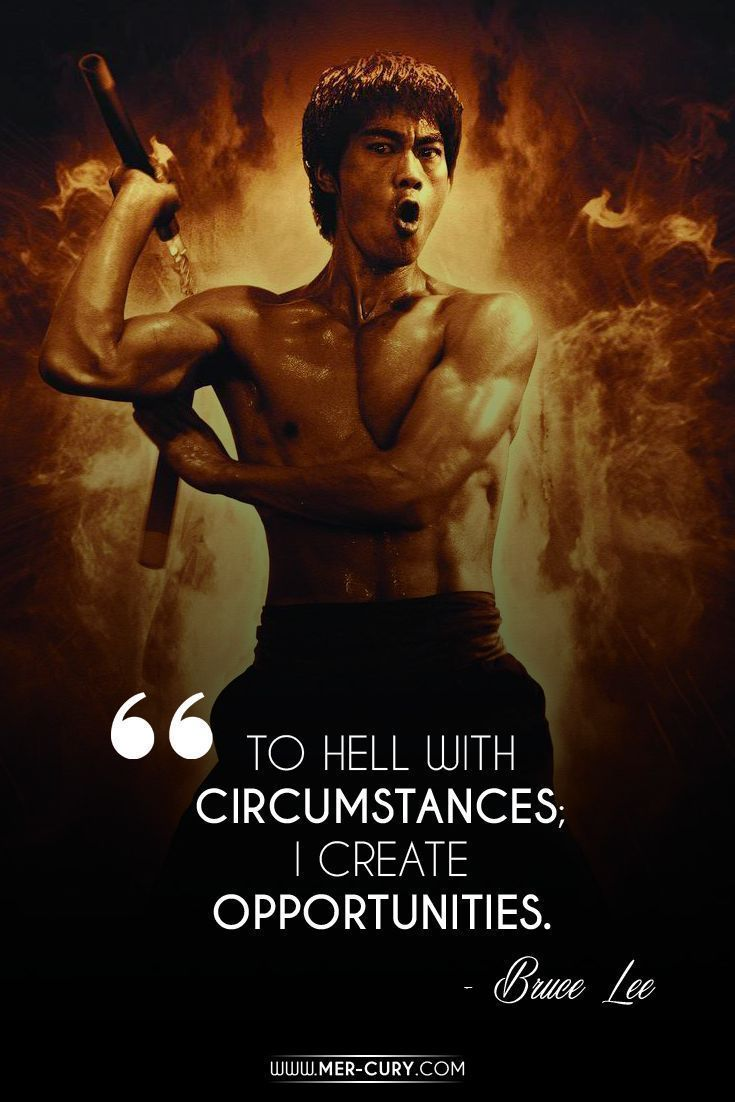 Movie Life Quotes Bruce Lee Philosophy 12 Positive Insights You Can Apply To Your