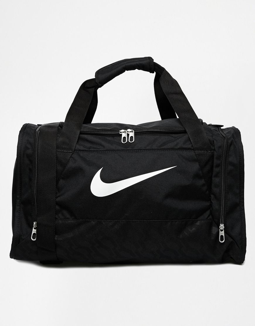 a6a8039d2b Enlarge Nike Small Duffle Bag