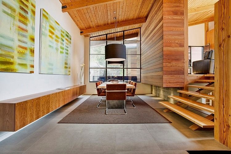 Lovell Residence by Quezada Architecture