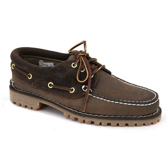 Eye Nauticos De Timberland Zapatos Estilo A15xx Classic 3 WEDH2YI9