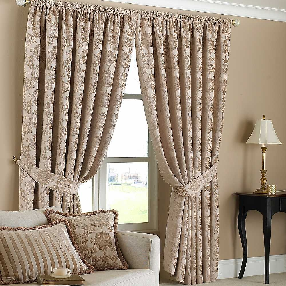 living room window valance ideas%0A Designs Of Living Room Curtains