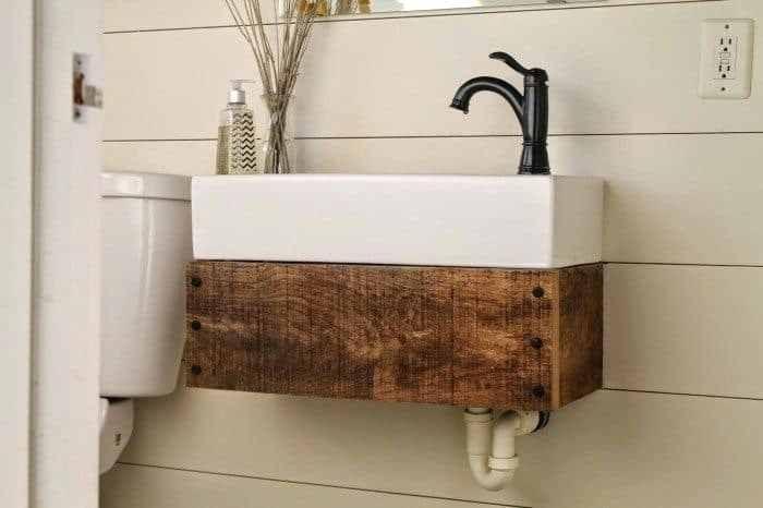 small bathroom sink Bathroom Pinterest Bathroom, Small