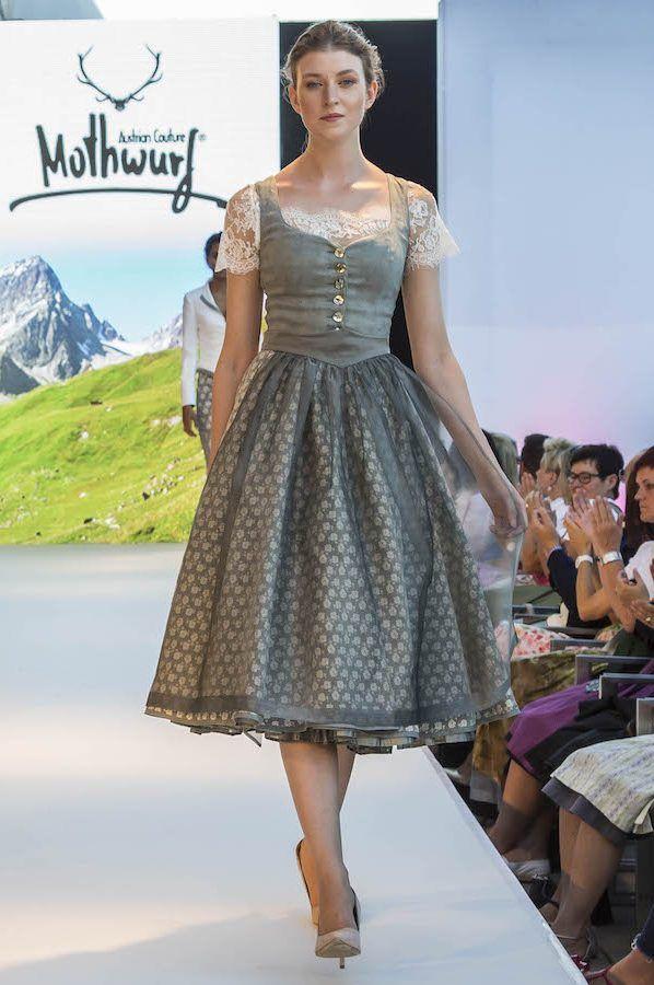 Trachten, alpine Fashion & Lifestyle