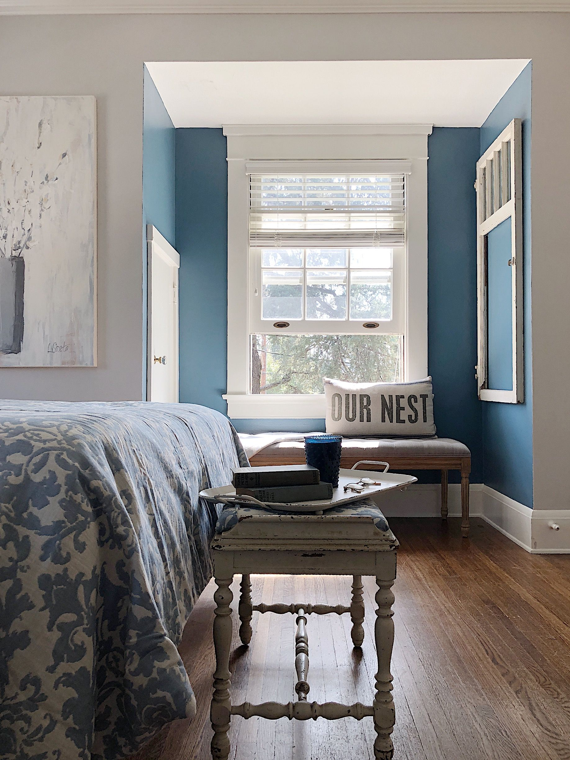 How Much To Paint A Bedroom
