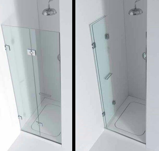 Small Shower Stalls, Shower Room