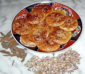 Cuisine Marocaine Choumicha Arabe Beret En Crochet Pinterest