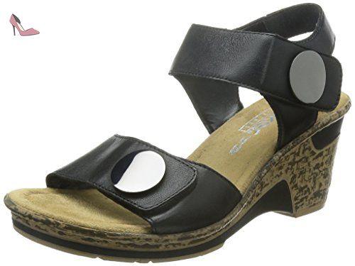 Épinglé sur Chaussures Rieker