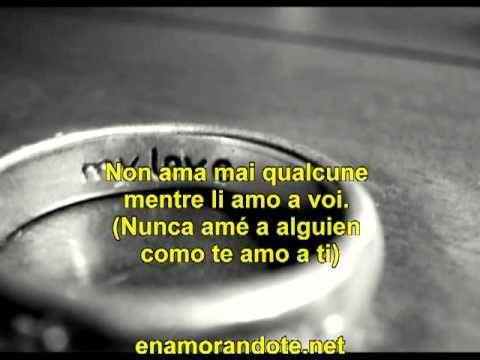Frases De Amor En Italiano Traducidas Frases De Amor En Italiano