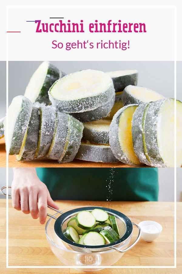 Gemüse Roh Einfrieren