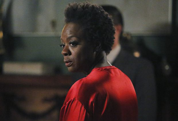 How To Get Away With Murder Who Shot Annalise
