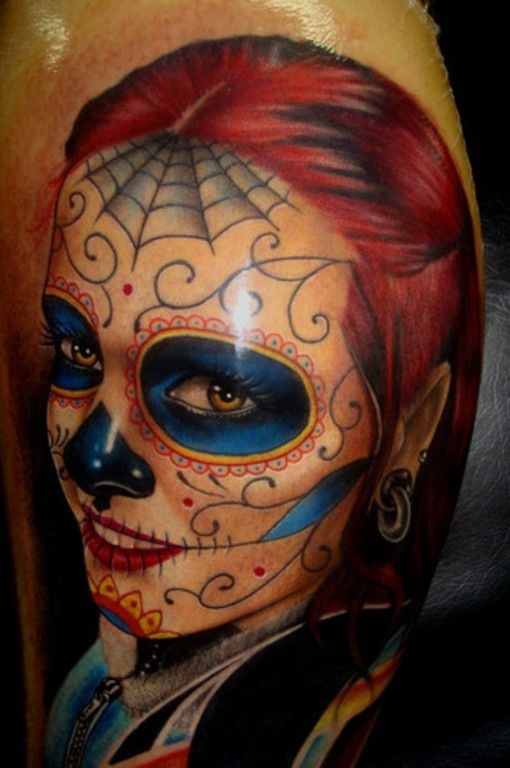 36 Most Amazing Realistic Tattoos | Awesome tattoos | 3d tattoos ...