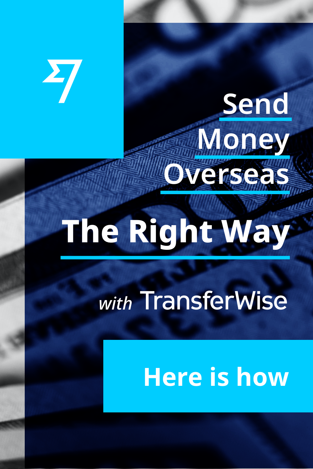 Send Money Overseas The Right Way With