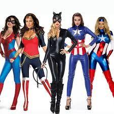 R sultat de recherche d 39 images pour fille super hero marvel sup re h ro fille fille image - Image super heros fille ...