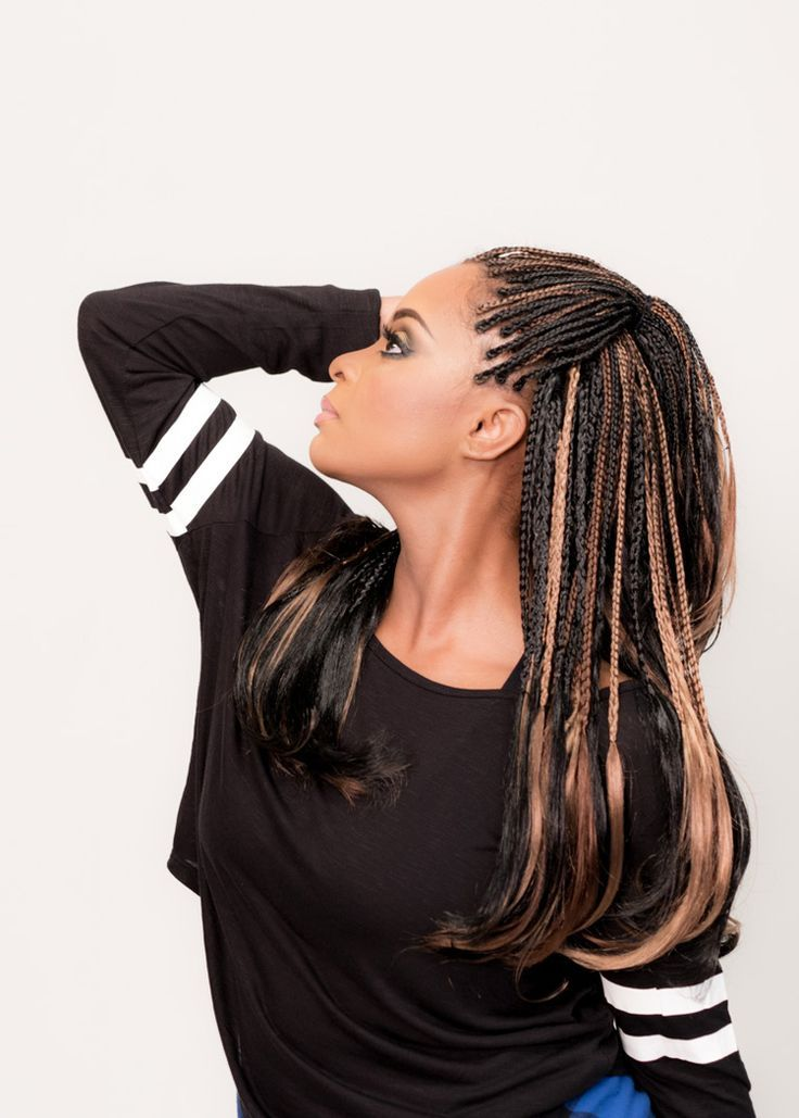 micro hair style image result for microbraids braids 4194