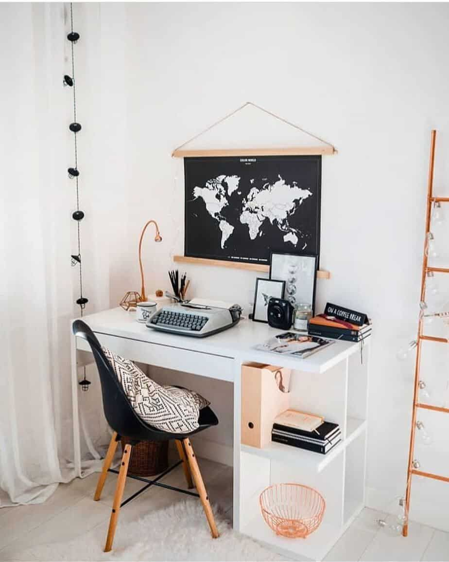 Best Colors And Styles Of Home Office 2020 Images And Videos