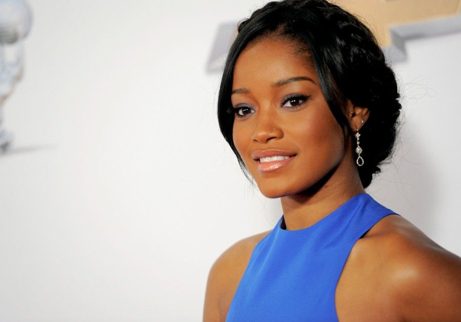 "American actress Keke Palmer premieres New Song ""Enemiez"" feat. Jeremih / アメリカの女優Keke Palmerの新曲「Enemiez」がSpotifyで発表された。共演はJeremih。"