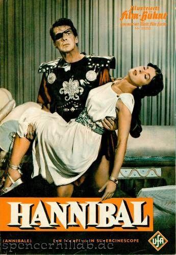 Hannibal Bud Spencer