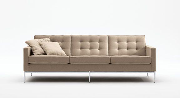 Epingle Par Ad France Sur Design Furniture Florence Knoll Canape Florence Knoll Canape