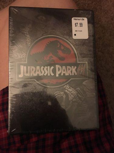 #Trending05 - Jurassic Park III (DVD 2001 Full Frame) https://t.co/L81WQsfv8G Ebay https://t.co/EjKphE7FVu