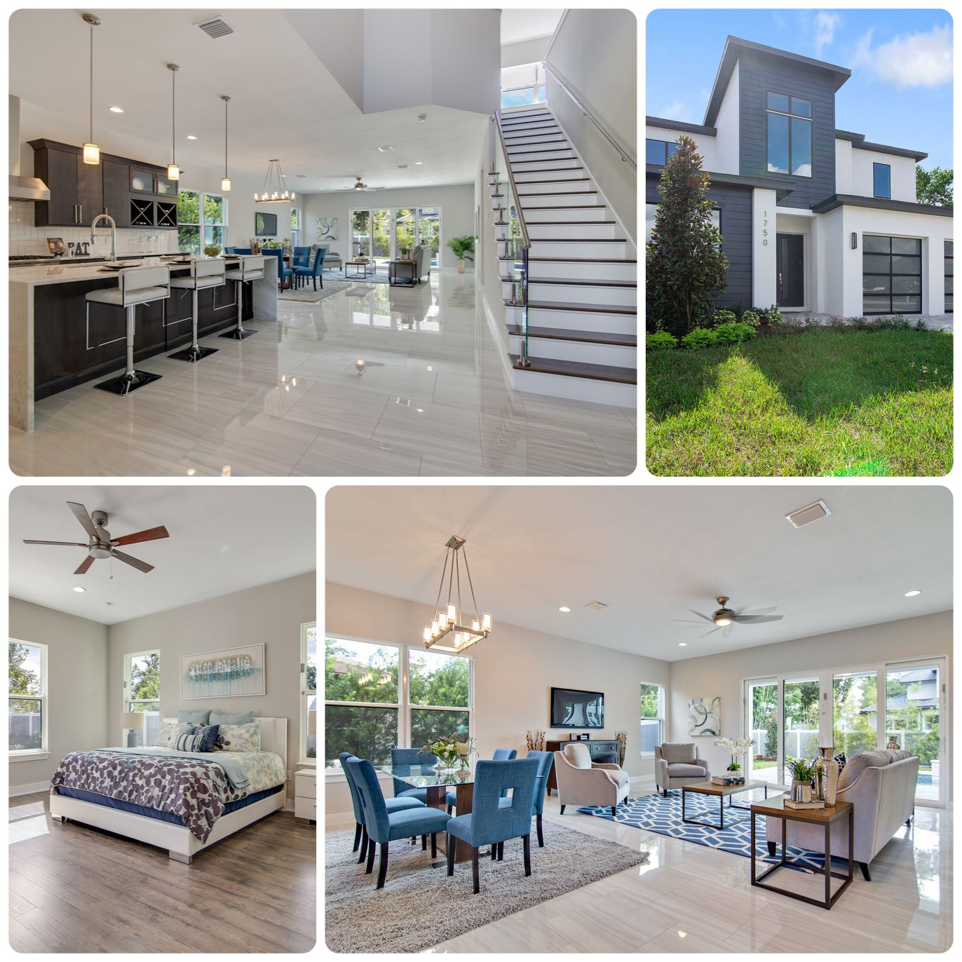 Affinity At Winter Park Home: Come Check Out This Lovely Modern Home In Winter Park FL