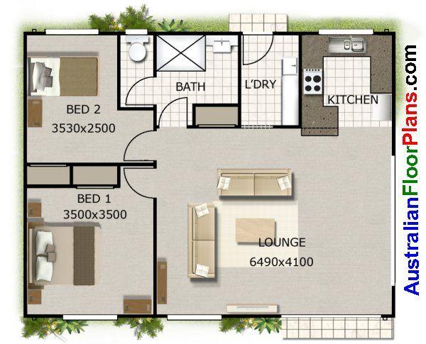 2 bedroom house floor plans australia gurus floor for 7 bedroom house plans australia