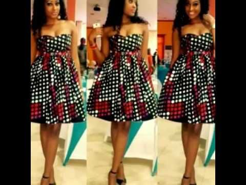 a99799aedec Top African BIRTHDAY Dress Ideas and Trendy STYLES styles - Ladies fashions  - YouTube