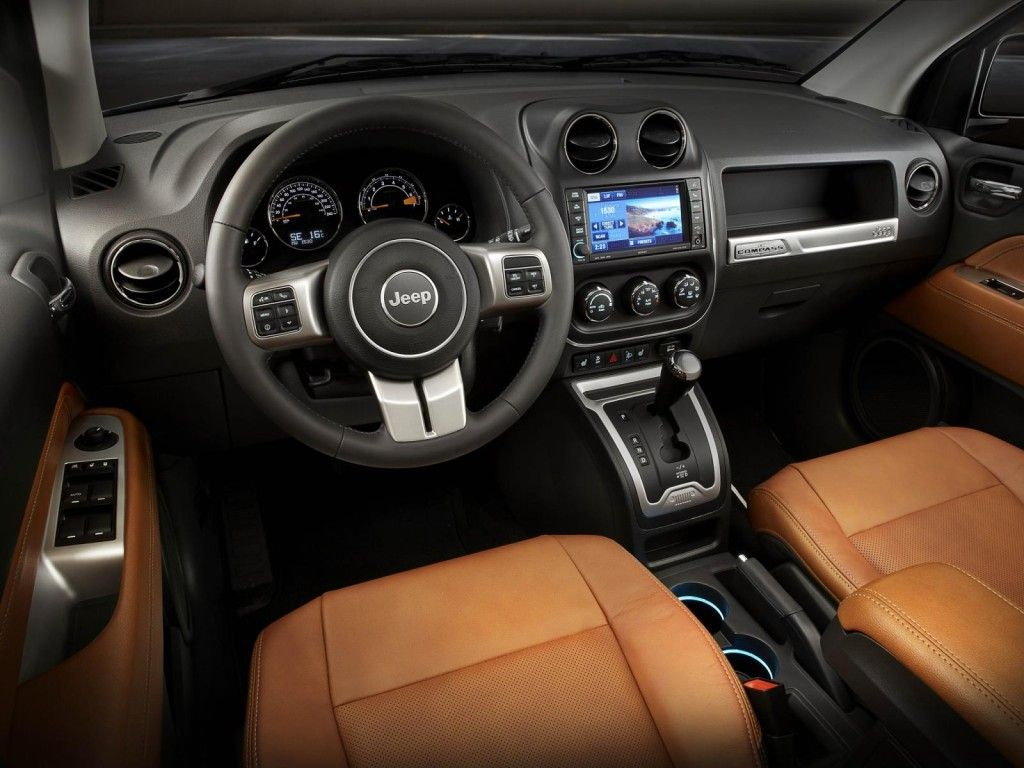 2014 Jeep Compass Review, Powertrains And Performance