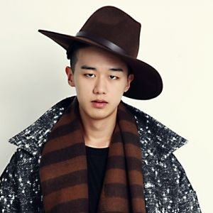 Korea men's fashion mall, Hong Chul style [NOHONGCUL.COM GLOBAL] Prophet bikchaeng cowboy / Size : FREE / Price : 34.63 USD #mensfashion #koreafashion #man #KPOP #NOHONGCUL_GLOBAL #OOTD #acc #hat