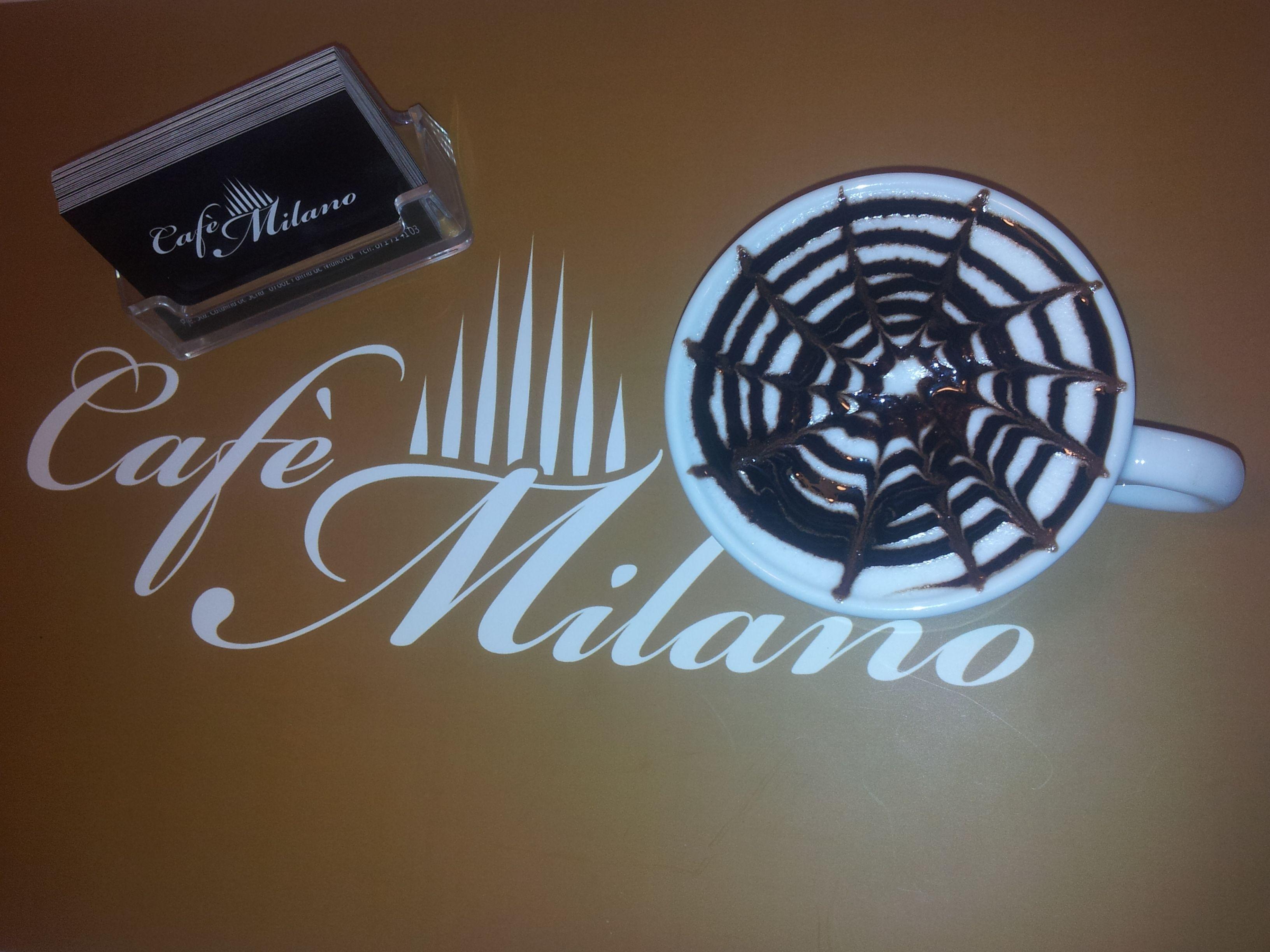 Arte café en CAFÈ MILANO PALMA