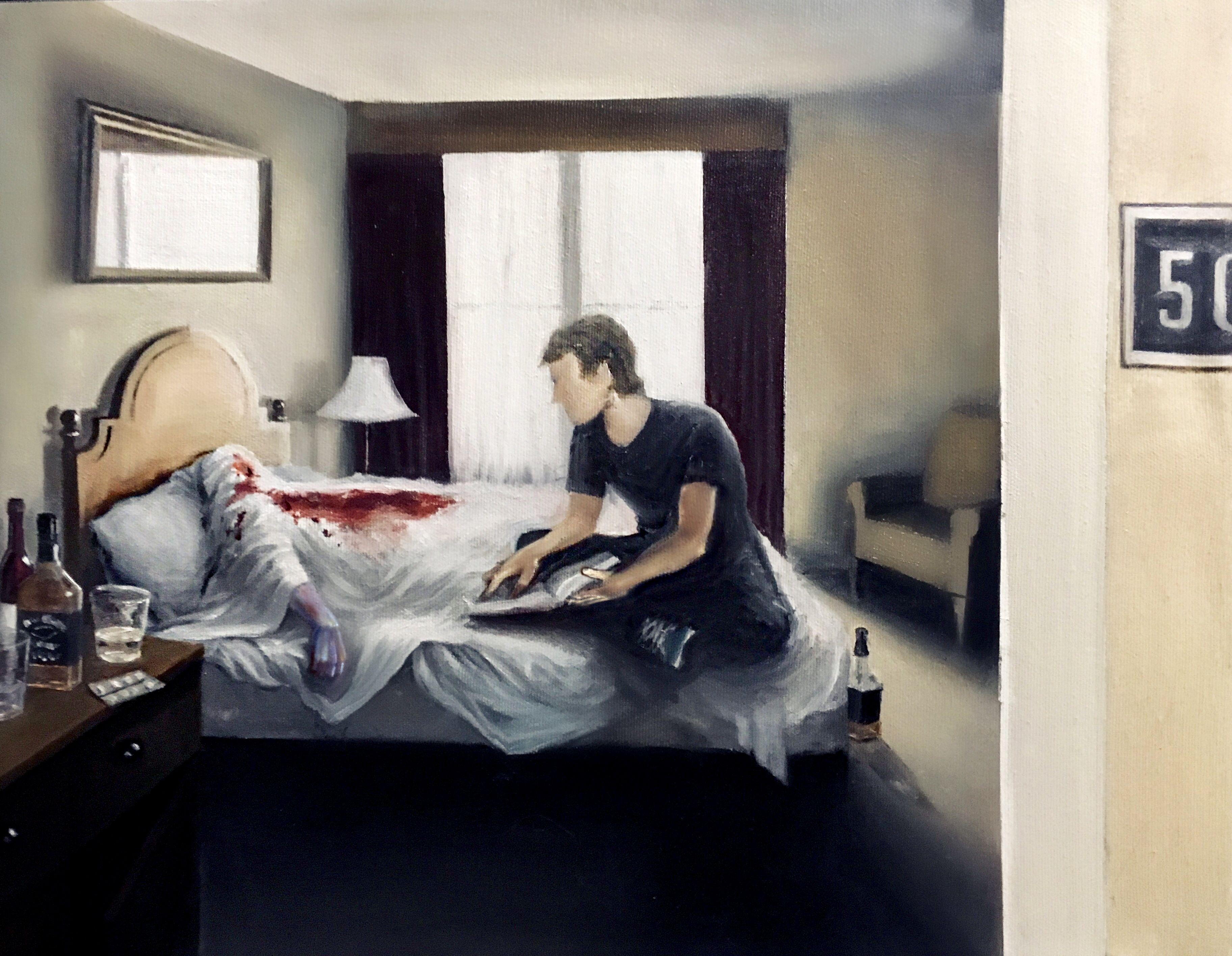 graphic image | Dahmer | Jeffrey dahmer, Serial killers