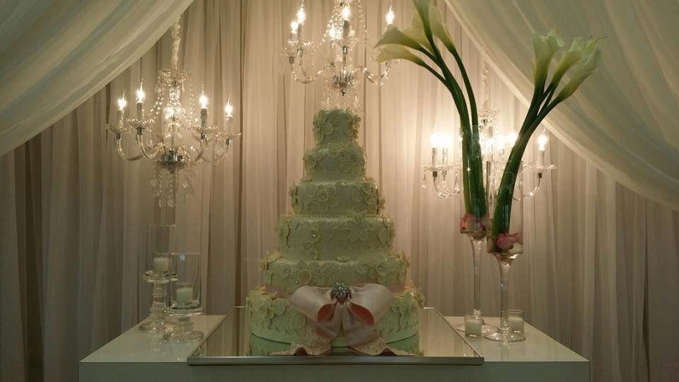 Decoration novias otilio