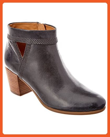 profesional de calidad superior gran selección Geox Women's Lucinda B Ankle Boot Black 35 M EU - Boots for women ...