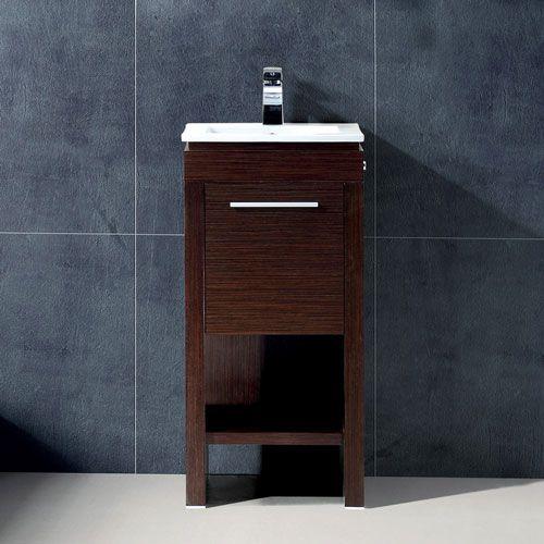 Vigo Aristo Single Bathroom Vanity Contemporary Vanities And Sink Consoles