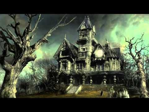 Haunted House Sound Effects: The Haunting Of Spooky Manor | Scary