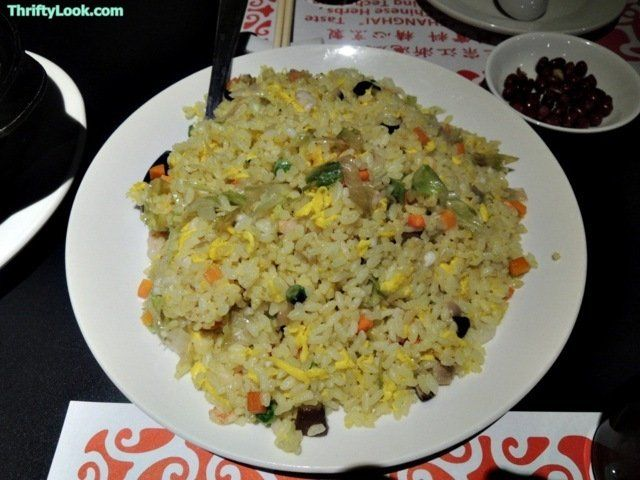 Foods To Order At Kao Chi A Chinese Restaurant In Butuan Food