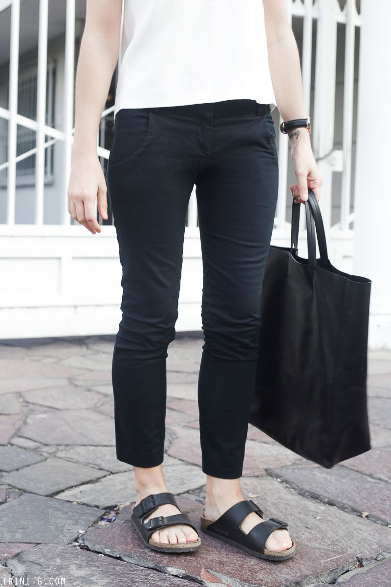 446bd04e8 HOLIDAYS 2014/2015: OUTFIT 19 in 2019 | Birkenstock outfits ...