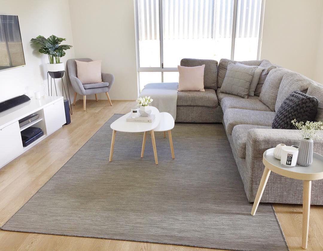 Scandi range linen cushion cover pale pink sal n for Decorar casa karma