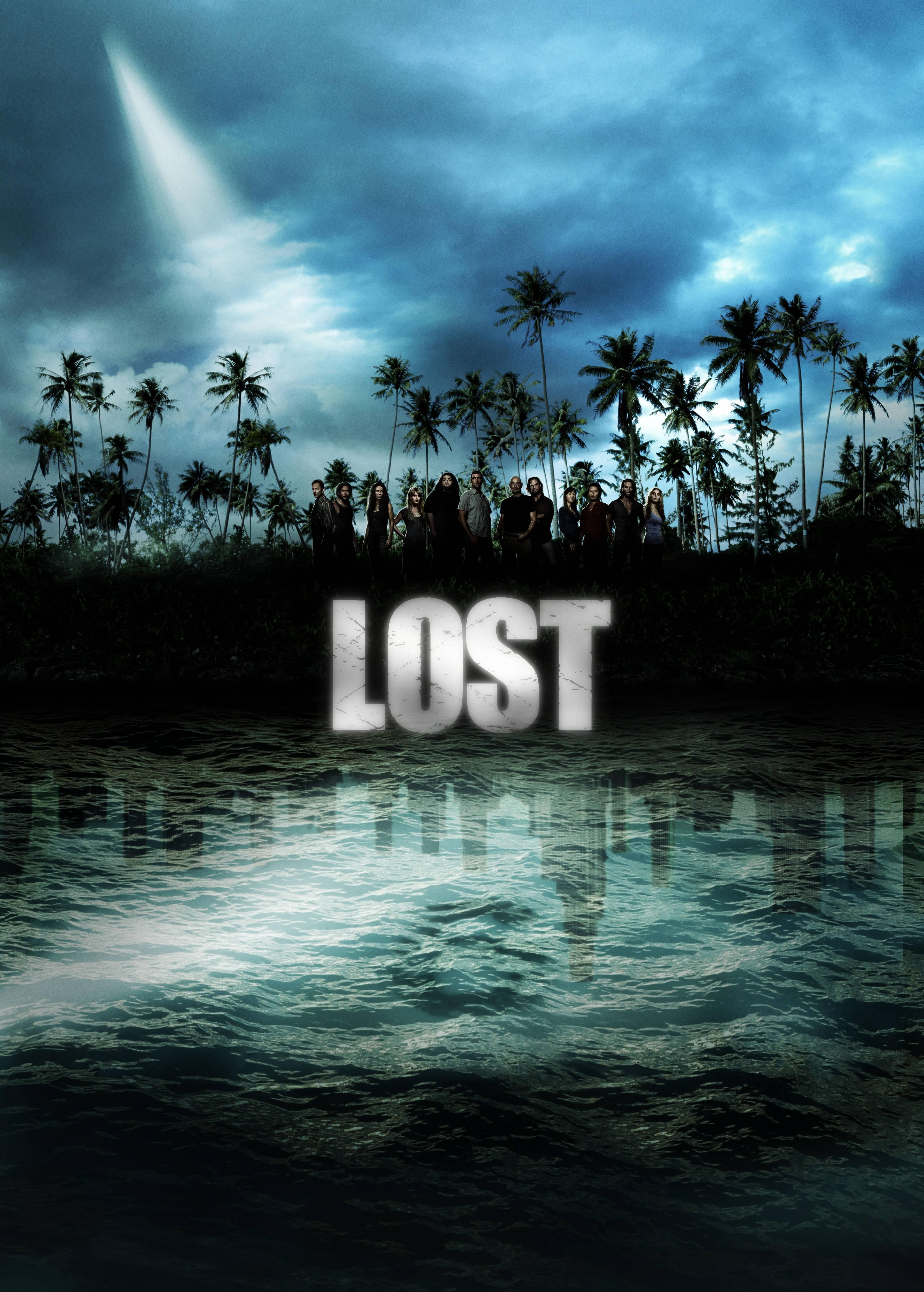 Lost S4 Cast Promotional Photo | Fantasy TV Shows in 2019