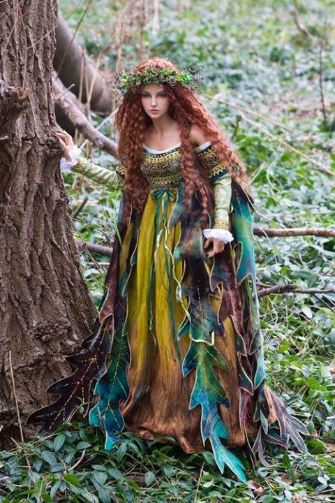 d37c55d862f Forest Princess | Drawing Ideas in 2019 | Fantasy costumes, Costumes ...