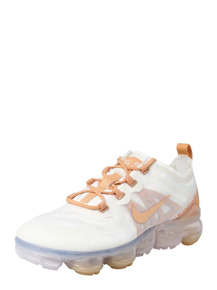 Nike Sportswear Sneaker Air Vapormax Damen Rosa Weiss Grosse 36 5 Turnschuhe Nike Sportswear Und Nike