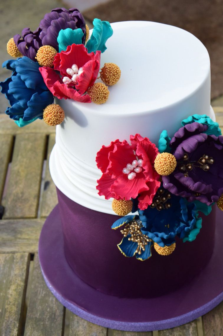 Colours to die for letus celebrate pinterest cake wedding