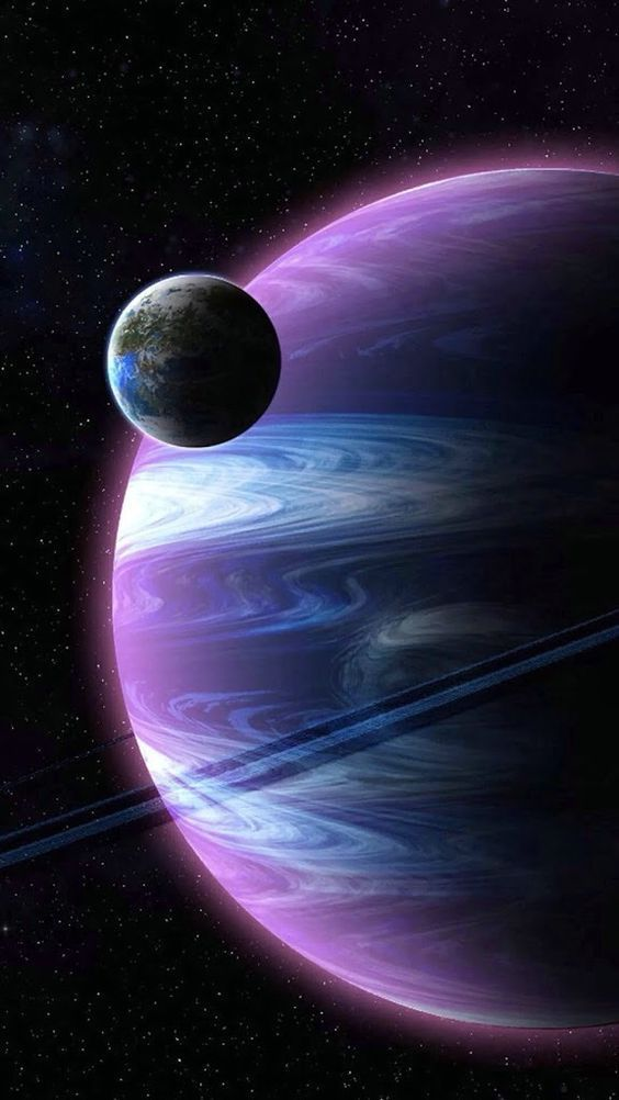 Astronomy Space Art Astronomy Planets Wallpaper