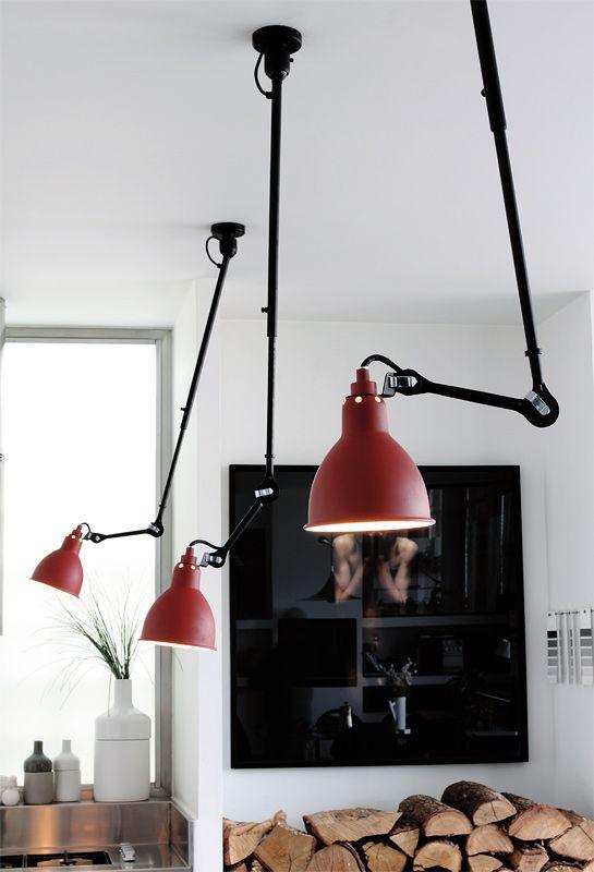 Büro & Schreibwaren Schreibtischlampe Ausziehbar