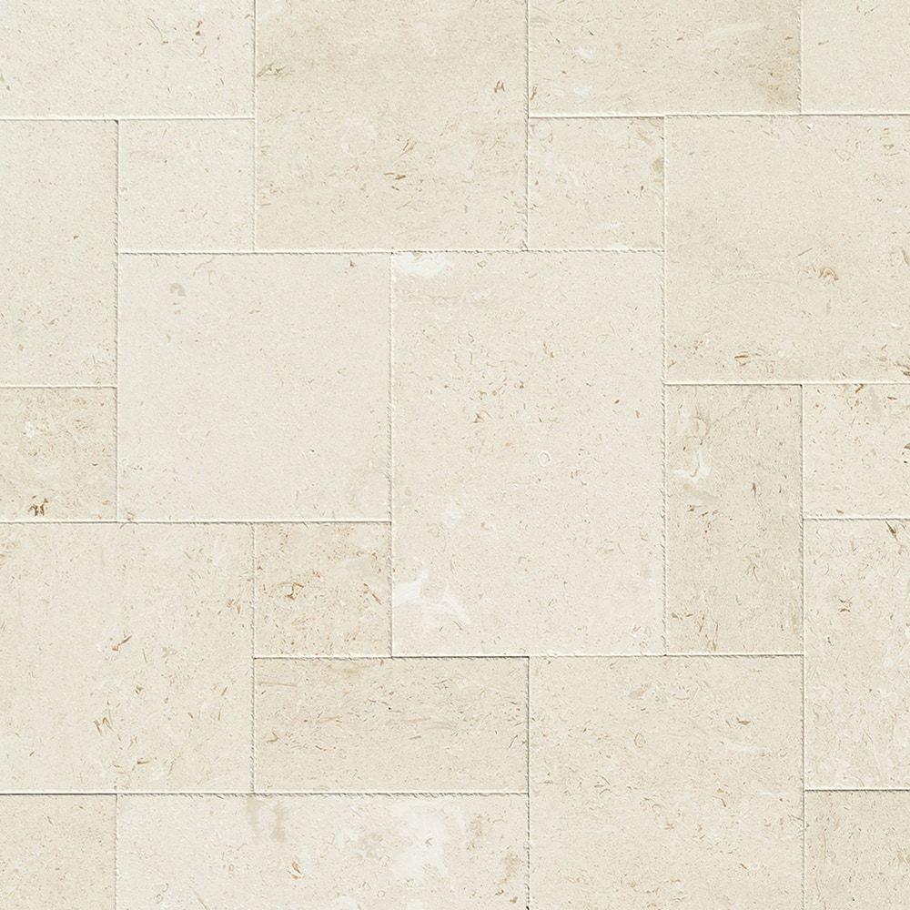 Builddirect Merrion Limestone Tile Aegean Collection Limestone Tile Flooring Tile Floor