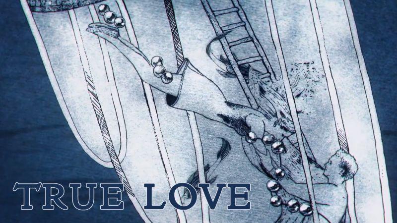 Coldplay - True Love (Videoclip)  http://www.romusicnews.com/coldplay-true-love-videoclip/