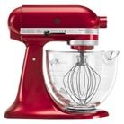 KitchenAid 5 Qt Stand Mixer - I would love to get one of these.  When I used this in my baking class it made things so much easier!