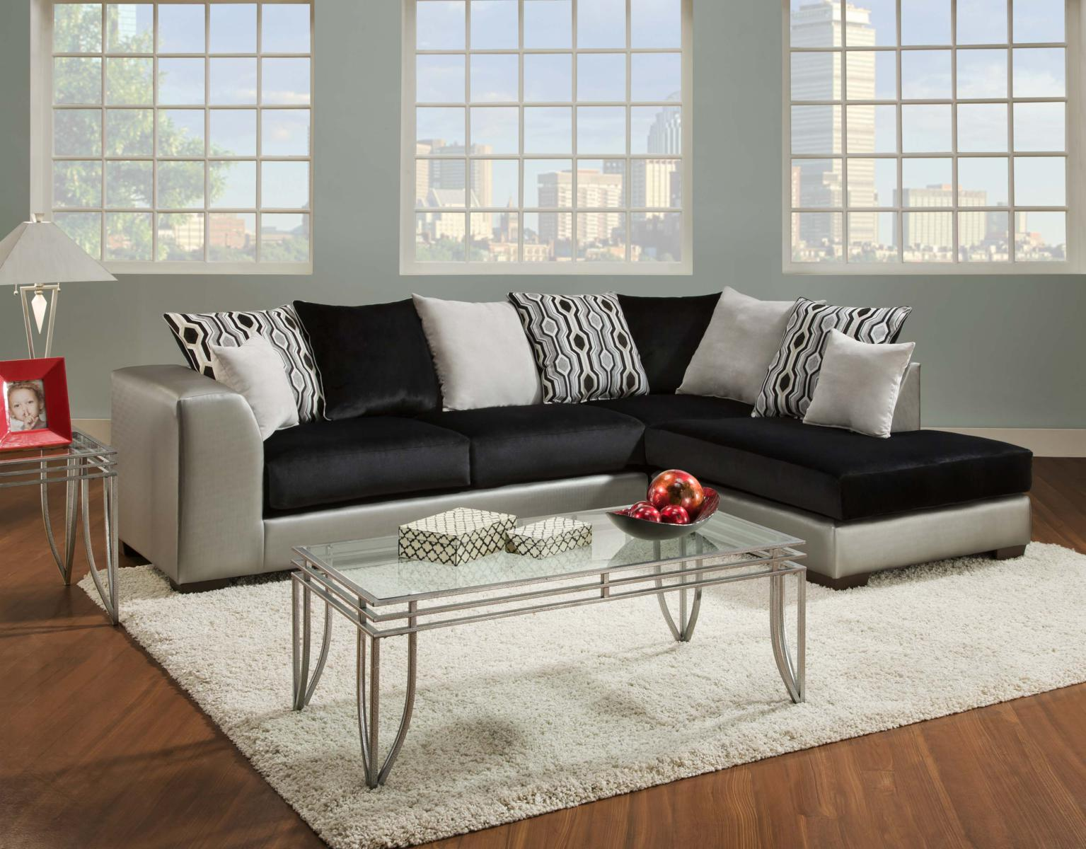 Sigma 2 Piece Sectional Chelsea Home Furniture Home Gallery Stores Sectional Sofa Sectional Furniture