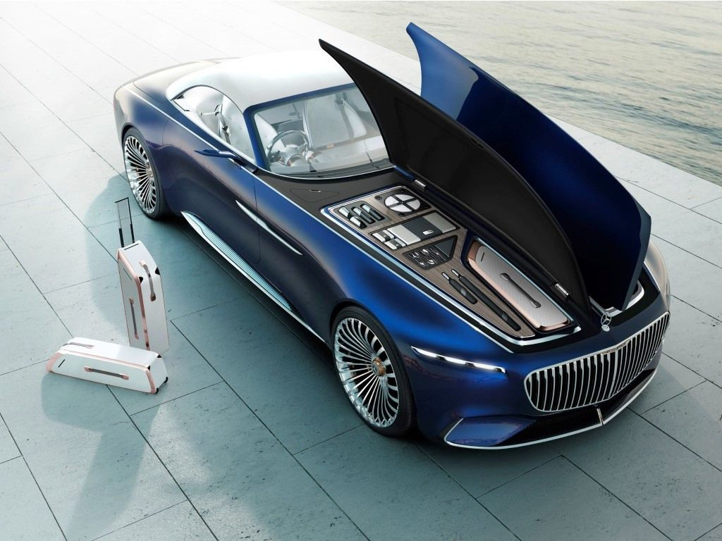 2019 Mercedes Maybach 6 Cabriolet Price Redesign Price And Review