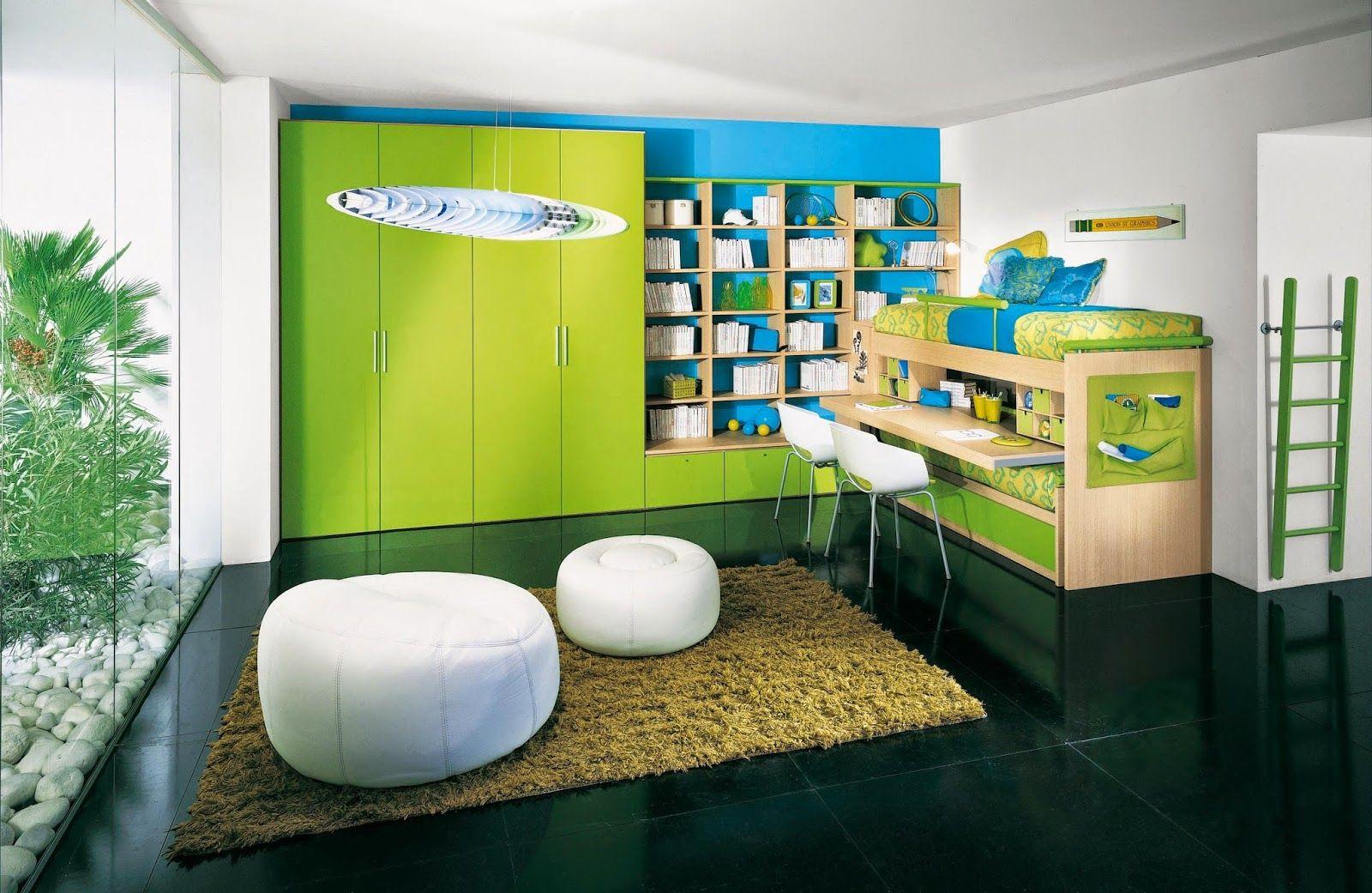 CAMERETTE MILANO (con immagini) Design delle camere dei