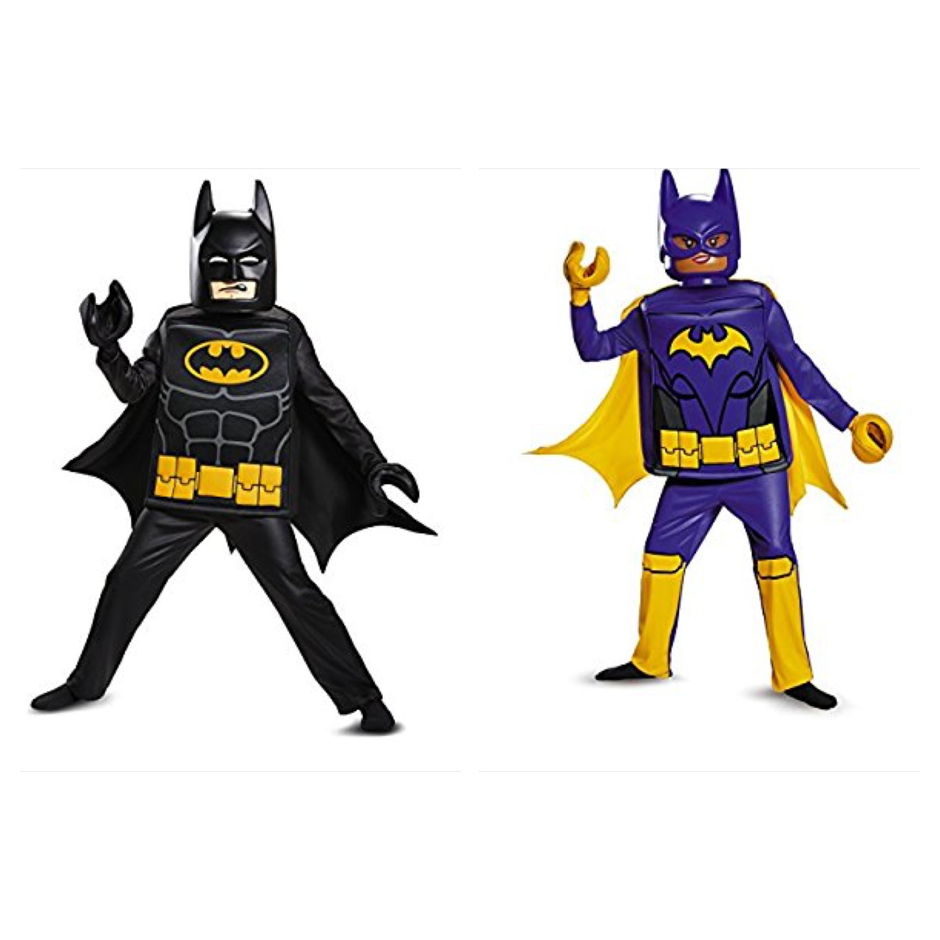 Brother/Sister LEGO Batman/Batgirl costumes.  sc 1 st  Pinterest & Brother/Sister LEGO Batman/Batgirl costumes. | Costume Stuff ...